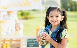Nuôi dạy con theo tư duy doanh nhân: 3 bài học quý giá cha mẹ dạy con càng sớm trẻ càng thông minh, tương lai càng tươi sáng