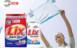 Bột giặt LIX bị truy thu và phạt hơn 3,7 tỷ đồng tiền thuế