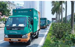 Viettel Post đặt mục tiêu LNST 2020 tăng 30% lên 496 tỷ đồng
