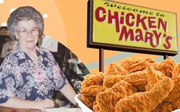 Hai người phụ nữ trắng tay bị hoàn cảnh đưa đẩy, phải trở thành trụ cột gia đình và xây dựng nên đế chế gà rán nổi tiếng ở Mỹ