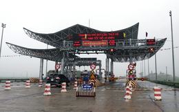 CNC Capital bán bớt 6,2 triệu cổ phần tại BOT Cầu Thái Hà