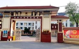 Khai trừ Đảng nữ cán bộ Thanh tra Bộ Xây dựng nhận hối lộ ở Vĩnh Phúc