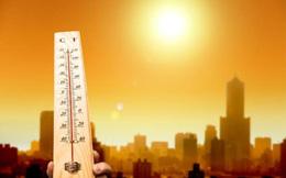 Miền Bắc sắp bước vào đợt nắng nóng gay gắt, nhiệt độ trên 40 độ C