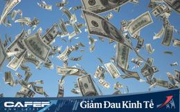 Câu lạc bộ lãi nghìn tỷ quý 1 đã gọi tên 15 doanh nghiệp