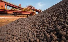 Tương lai u ám của quặng sắt