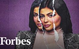 Forbes: Kylie Jenner giả mạo tờ khai thuế, khai khống thu nhập và hoàn toàn không phải là tỷ phú!