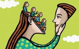 4 phản ứng về người khác vô tình tiết lộ tính cách và suy nghĩ của bạn: Thừa nhận đi, bạn bỗng dưng ghét một ai đó vì ghen tị phải không?