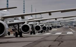 Warren Buffett một lần nữa thay đổi khẩu vị đối với ngành hàng không