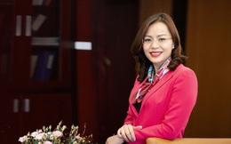 Bà Hương Trần Kiều Dung được đề cử làm chủ tịch FLC Faros