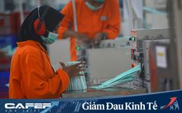 PMI toàn châu Á lao dốc, Việt Nam giảm xuống còn 32,7 nhưng vẫn là khả quan ở Đông Nam Á