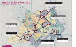 Lập Ban chỉ đạo xây dựng Khu đô thị sáng tạo, tương tác cao phía Đông TP.HCM