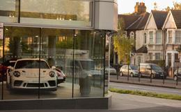 Doanh số bán xe hơi giảm thê thảm, ngành công nghiệp ô tô châu Âu vừa trải qua một tháng kinh hoàng