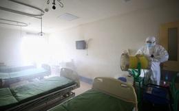 Nghiên cứu của TQ: Phát hiện SARS-CoV-2 trong không khí tại các bệnh viện Vũ Hán