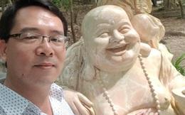 Hành trình chạy trốn của nguyên Phó Giám đốc Sở LĐ-TB-XH Bình Định