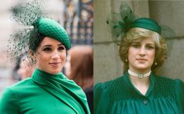 Muốn trở thành một Công nương Diana thứ hai, Meghan Markle đã lựa chọn con đường chà đạp lên tất cả để đạt được tham vọng