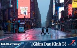 Goldman Sachs, Morgan Stanley: Đà sụt giảm của kinh tế toàn cầu đã chạm đáy và đang trên đà hồi phục!