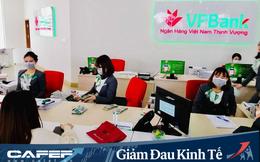 VPBank đã giảm lãi suất và cơ cấu lại nợ cho dư nợ gần 45.000 tỷ đồng, mỗi ngày giải quyết hàng nghìn hồ sơ