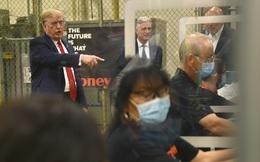 Tổng thống Trump: Nước Mỹ phải mở cửa trở lại ngay cả khi có nhiều người mắc và chết vì Covid-19