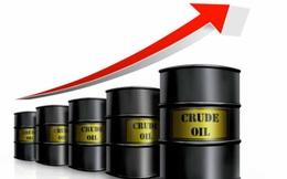Thị trường ngày 06/05: Giá dầu tăng hơn 20%, vàng duy trì trên 1.700 USD/ounce