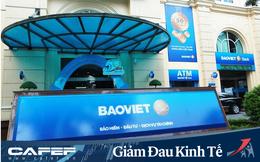 Tập đoàn Bảo Việt: Quản lý lượng tiền hơn 75.500 tỷ, lãi quý 1 giảm 68% cùng kỳ năm trước vì Covid-19