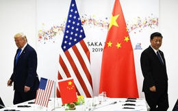 Virus corona khắc sâu căng thẳng trong mối quan hệ Mỹ - Trung như thế nào?