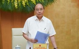 Thủ tướng: Tiếp tục giảm 'giãn cách xã hội' thế nào để trở lại hoạt động bình thường
