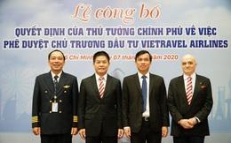 Vietravel chính thức ra mắt Vietravel Airlines, dự kiến cất cánh vào đầu năm 2021