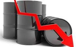 Thị trường ngày 08/5: Giá dầu tiếp đà giảm sâu, vàng và bạc cao nhất 1 tuần