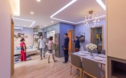 Hà Nội: Căn hộ chung cư sôi động trở lại, người mua nhà lúc này được hưởng lợi nhất