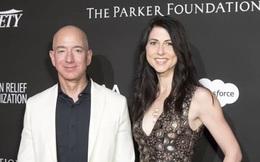 """Vì sao vợ cũ của tỷ phú Amazon lại được xem là """"nữ anh hùng"""", khiến ông dù có tình mới vẫn phải nể trọng vài phần?"""