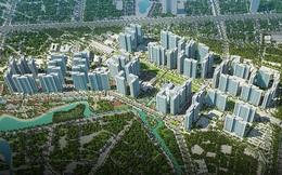 TPHCM, Hà Nội phát triển theo hướng đa trung tâm, bất động sản vùng ven bứt tốc mạnh mẽ