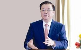 Bộ trưởng Đinh Tiến Dũng: 10 giải pháp, đề xuất về chính sách thuế, phí, tiền thuê đất... hỗ trợ doanh nghiệp