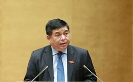 Bộ trưởng KH-ĐT Nguyễn Chí Dũng: Việt Nam đang hội tụ đầy đủ các yếu tố và điều kiện để tạo nên những cú hích lớn cho sự phát triển thần kỳ