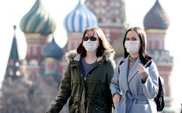 Covid-19: Thế giới vượt mốc 4 triệu ca mắc, Nga thành ổ dịch lớn thứ 5
