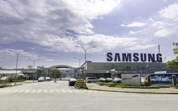 """Thủ tướng: Bắc Ninh cần làm cho Samsung đóng góp nhiều hơn nữa, lan toả hơn các giá trị gia tăng, tránh rủi ro không bị """"bạt gốc"""""""