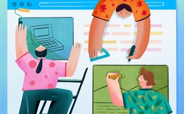 """Bí quyết sử dụng """"ma trận thời gian"""" của người làm việc hiệu quả: Không tiêu tốn vào những việc vô bổ, bạn sẽ tìm được công cụ thay đổi cuộc sống tuyệt vời"""