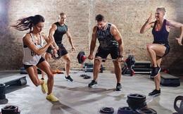 Không quan trọng bạn tập thể dục trong bao lâu, quan trọng là bạn đặt bao nhiêu quyết tâm ở đó