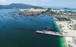 Tạm dừng lập Quy hoạch tổng thể khu kinh tế đặc biệt Bắc Vân Phong