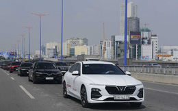 Vượt mặt Hyundai i10, VinFast Fadil bán chạy nhất phân khúc A trong tháng 5/2020