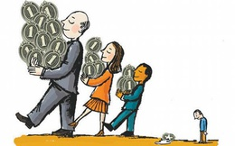 Dù quan hệ thân thiết đến đâu cũng đừng cho ba loại người này vay tiền: Làm ơn lại nhận về rắc rối, tự mình giẫm vào chân mình