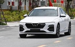 Top 10 ô tô bán chạy nhất tháng 5/2020: VinFast bất ngờ góp mặt 2 sản phẩm, Toyota Vios tiếp tục dẫn đầu