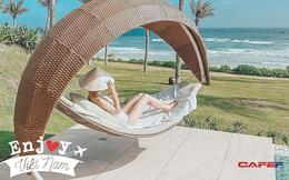 """8 resort biệt lập 5 sao đang có giá siêu """"hời"""" bên ngoài thành phố biển Nha Trang: Nơi hoàn hảo để rũ bỏ muộn phiền và hòa mình vào thiên nhiên"""