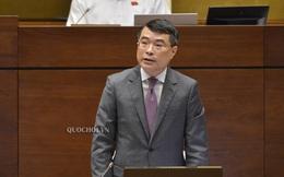 Thống đốc Lê Minh Hưng giải trình làm rõ các vấn đề liên quan đến tăng vốn cho Agribank