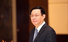 """Ông Vương Đình Huệ đóng vai trò quan trọng trong xử lý """"cục máu đông"""" của nền kinh tế"""
