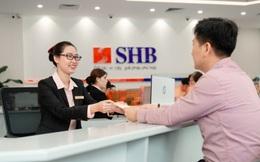 SHB muốn chuyển niêm yết sang HoSE, chia cổ tức bằng cổ phiếu tỷ lệ 10% trong năm nay