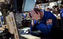 Chứng khoán tương lai Mỹ tiếp tục chìm trong sắc đỏ, Dow Jones có lúc mất hơn 560 điểm