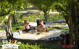 3 địa điểm tắm bùn khoáng nhất định phải trải nghiệm khi tới Nha Trang: Vừa hồi phục sức khỏe, vừa thư giãn tinh thần và làm đẹp