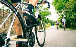 Nếu đã chán đi bộ, hãy thử vận động bằng cách này: Đốt mỡ ở toàn bộ cơ thể, nâng cao sức chịu đựng lại giảm căng thẳng, tăng hạnh phúc