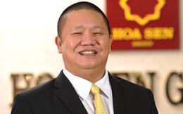 Chủ tịch Lê Phước Vũ đăng ký mua 20 triệu cổ phiếu HSG, đúng bằng số lượng công ty riêng vừa đăng ký bán ra