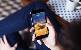 Thanh toán qua điện thoại di động tăng đột biến